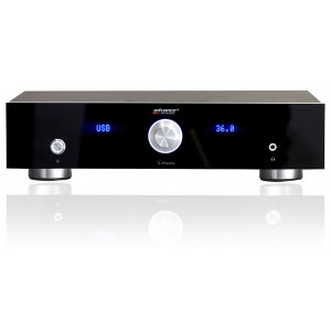 X Preamp